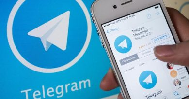Як створити і вести свій канал в Телеграм