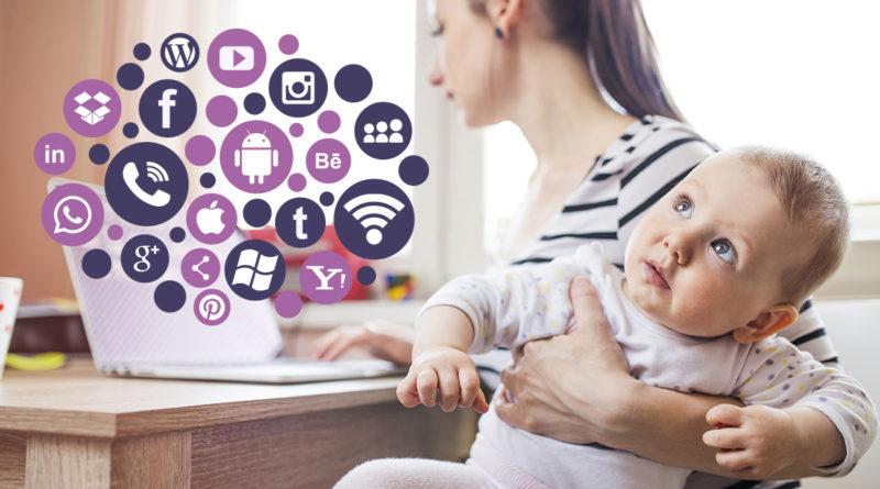 Як заробити мамі в декреті: найбільш ефективні та доступні способи