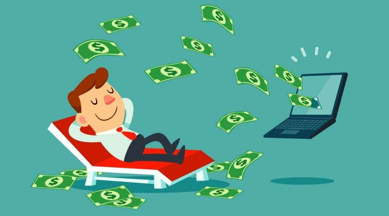 50+ кращих сайтів для заробітку грошей